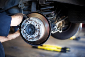 Auto Repair in Corona, CA